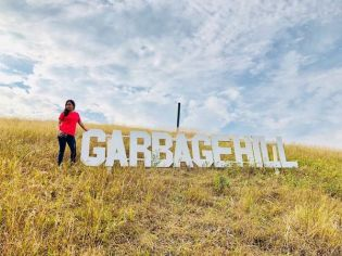 Garbage Hill