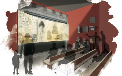Manitoba Museum Receives $1M Grant for Gallery Renewals
