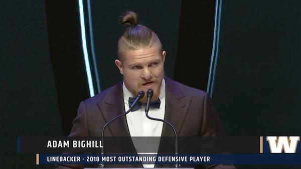 Adam Bighill