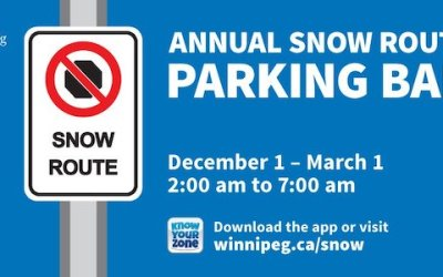 City Lifts Extended Snow Route Parking Ban