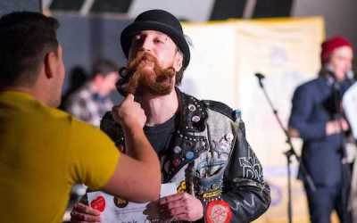 Registration Open for Festival du Voyageur Beard Growing Contest