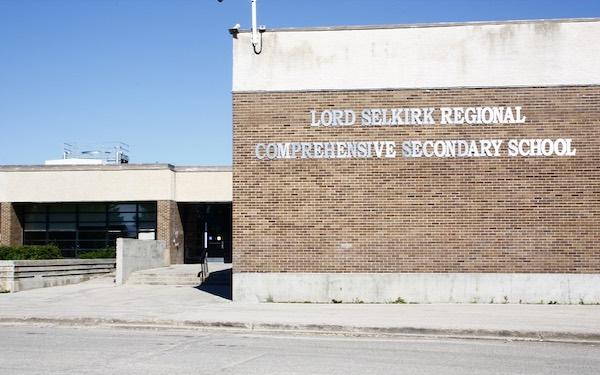 Lord Selkirk Regional Comprehensive Secondary School