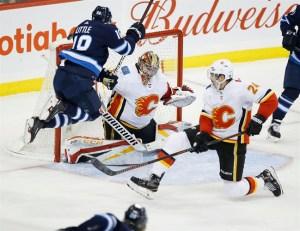 Patrik Laine - Winnipeg Jets