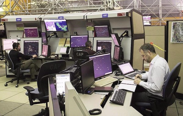 NAV Canada - Air Traffic Controllers