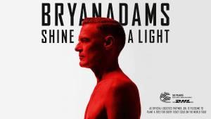 Bryan Adams Tour