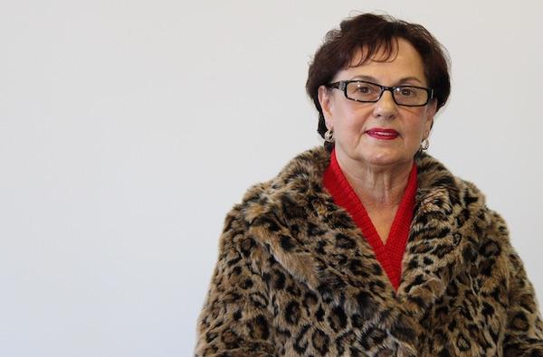 Jeanne Werhun