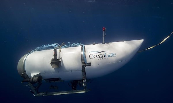 OceanGate Expedition