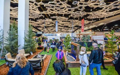 CONTEST: Win a Winnipeg Home + Garden Show Prize Pack