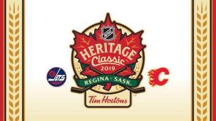 Winnipeg Jets - Heritage Classic