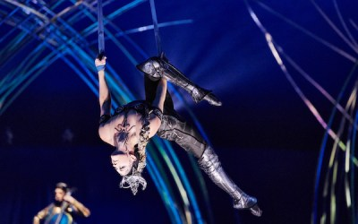 CONTEST: Win Tickets to Cirque du Soleil Amaluna