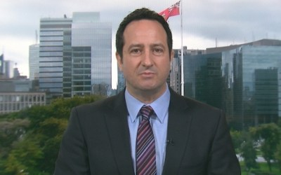 Reporter Paul Bliss Was Fired for Repeated Sexual Misconduct, CTV Alleges