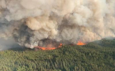 Pikangikum First Nation Evacuees Return Home After Wildfires