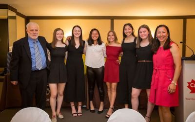 Bisons Recruit Six for Women's Soccer Squad