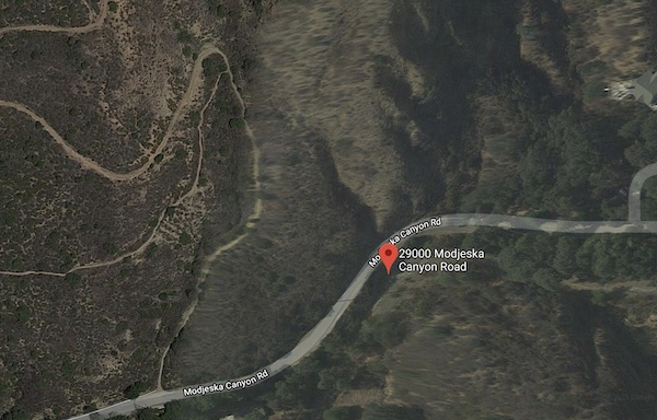 California Canyon