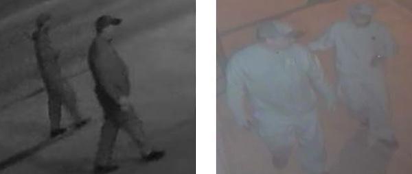 Coates Homicide Suspects