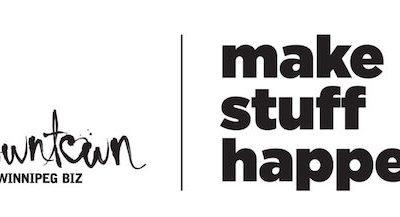 Downtown Winnipeg BIZ Inviting Citizens to 'Make Stuff Happen'