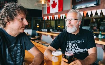 Hargrave St. Market to Shake Up Winnipeg's Food Scene at True North Square