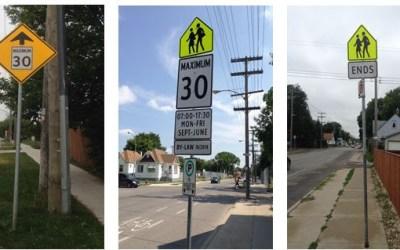 Winnipeg Police Want You to Slowdown as Kids Return to School