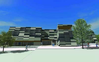FortWhyte Alive Receives $4.7M for New Multi-Purpose Building