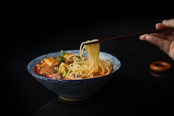 Chopsticks Bowl