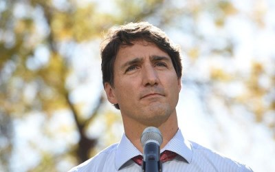 Trudeau Asks Canada to Look to His Current, Not Past, Actions on Race