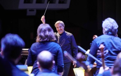 WSO Encouraging Patrons to Use Smartphones to Further Engage in Concerts