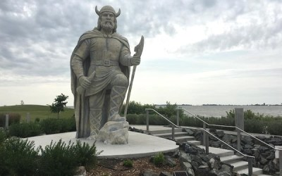 Manitoba Town Keeps Icelandic Culture Alive Thanks to Strong Connection