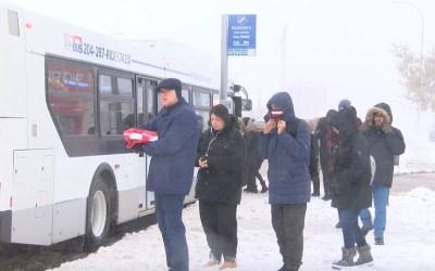 'Major Weather Event:' Manitoba Hydro Battling Winter Storm