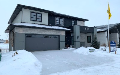 Clear Lake Area Cottage One of Seven Grand Prizes in St. B Mega Million Choices Lottery