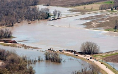 Manitoba Reserve Going to Court to Demand Ottawa Extend Flood Evacuee Benefits