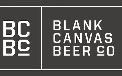 Beer and Art Collide to Create Blank Canvas Beer Company