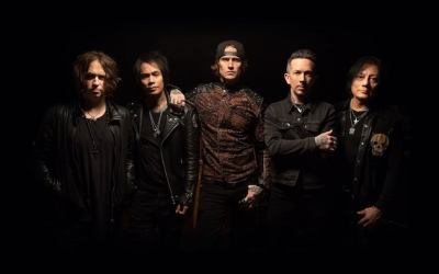 Buckcherry to Play The Burt with Bif Naked, Age of Days
