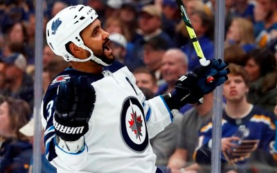 Dustin Byfuglien, Winnipeg Jets Reach Parting Agreement