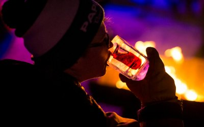 GALLERY: Festival du Voyageur Kicks Off 51st Season