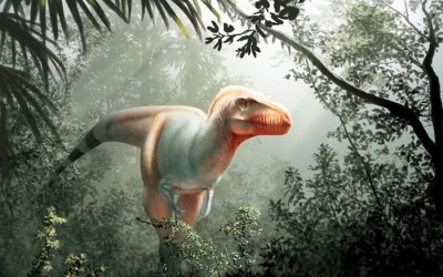 'Reaper of Death:' Fearsome New Dinosaur Species Discovered in Alberta