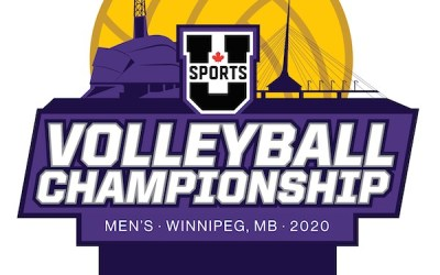 CONTEST: Win Tickets to the U SPORTS Men's Volleyball Championship