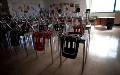 Stricter Health Restrictions Coming to Winnipeg Area Schools