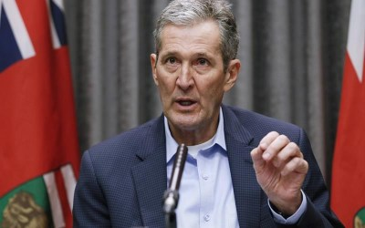 Manitoba Premier Says Talks Ongoing About New Flood Protection Project