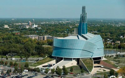 Leadership Apologizes After Report Finds Systemic Racism at Human Rights Museum