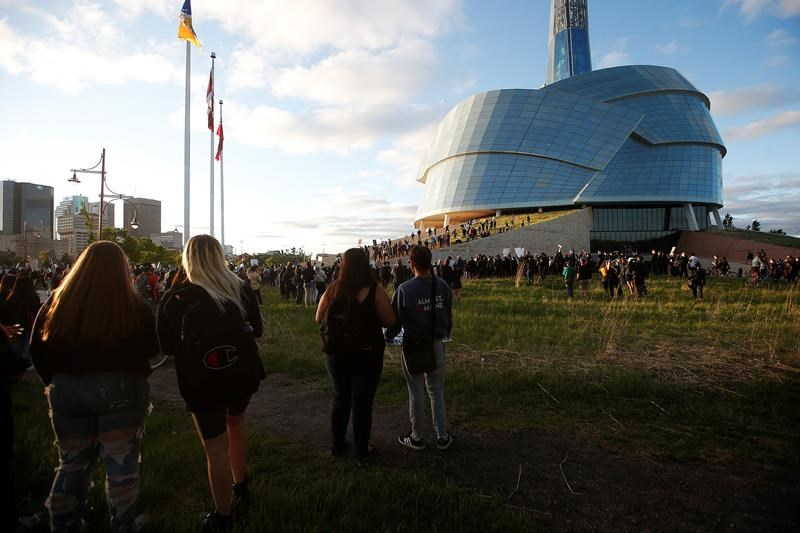 Canadian Museum for Human Rights - CMHR