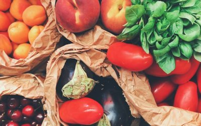 City Selects Five Neighbourhoods for Food Waste Collection Pilot Project