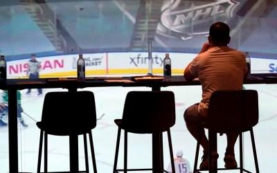 Canadian Fans Ready to Embrace Return of NHL in Season Restart Amid Summer Heat