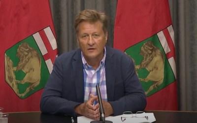 Province Seeking Feedback on North Perimeter Safety Improvements