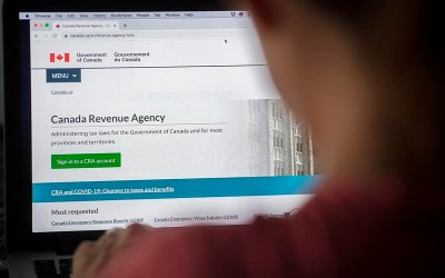 CRA Expects Online Services Back Wednesday Following Cyberbreaches
