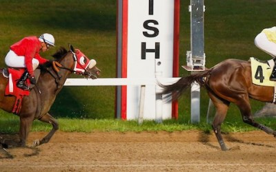 Gourneau Keeps Winning, Cypress Point Takes the Matron
