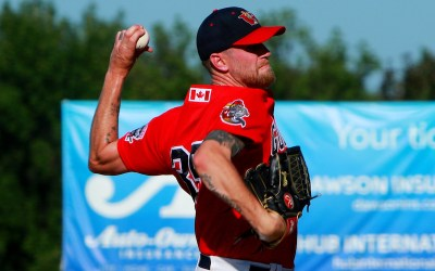 Goldeyes and Milkmen Trade Shutouts in Doubleheader Split
