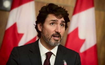 Provinces Need to Address Racism in the Health-Care System: Trudeau
