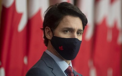 PM Warns Premiers That Feds Don't Have 'Infinite' Resources to Assist COVID-19 Fight