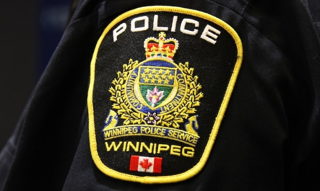 Driver Charged After Woman Dragged by Winnipeg Taxi
