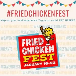 Fried Chicken Fest